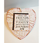 Crafters Companion Crafter's Companion Sentiment & Verses Clearstamps - Friends Forever