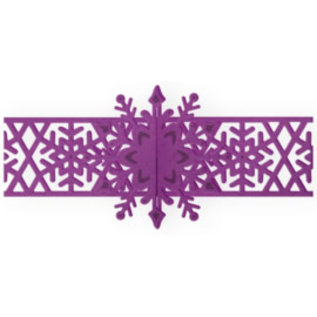 Gemini Gemini Elements - Wrap snijmal - Decorative Snowflake