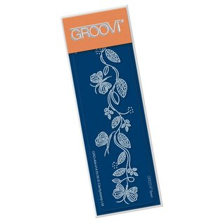 Groovi BUTTERFLY SPACER