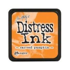 "Ranger Tim Holtz  Distress MINI ink pad "" ORANJE tinten"""