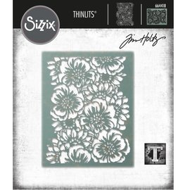 Tim Holtz Tim Holtz Sizzix BOUQUET Thinlits Die