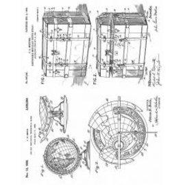 Tim Holtz Tim Holtz Cling Stamp Inventor