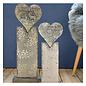Viva Metalleffekt-Folie Silber 200x6.4cm