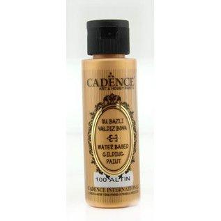 Cadence Goud