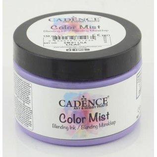 Cadence Color Mist Blending Ink Lilac  150ml