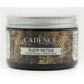 Cadence rusty patina verf Grijs Ecru  160ml
