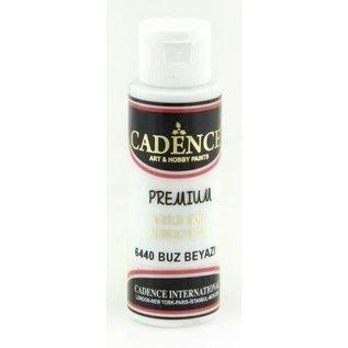 "Cadence Cadence Premium acrylverf ""witte tinten"""