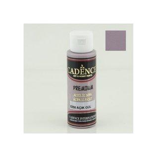 "Cadence Cadence Premium acrylverf ""roze tinten"""