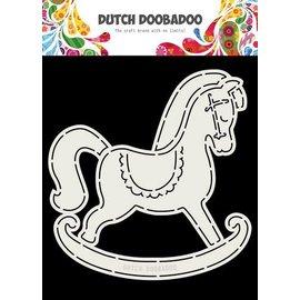 Dutch Doobadoo DDBD Schommelpaard