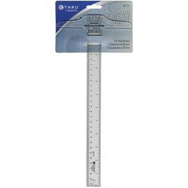 Westcott Junior T-Square Ruler 30cm