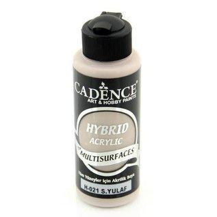 Cadence Hybrid Acrylic Warm Oat