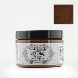 Cadence Vintage Legend Gesso Brown