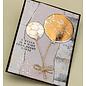 Viva 150600110 - Metalleffekt-Folienkleber Transparent