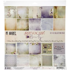 Irrevocable Beauty collection 12x12