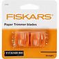 Fiskars Fiskars triple track titanium reservemes x2