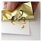 Viva Metalleffekt-Folie Gold 200x6.4cm