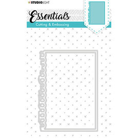 Studio Light Cutting and Embossing Die Cut Essentials nr.200