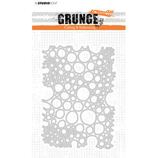 Studio Light Cutting and Embossing Die, Grunge Collection 2.0, nr.175