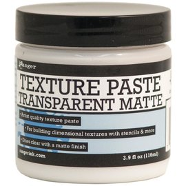 Tim Holtz Ranger Texture Paste 4oz