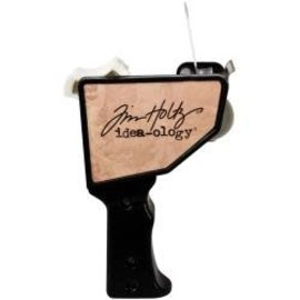 Tim Holtz Idea-Ology Tissue Tape Dispenser