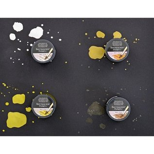 Spectrum Noir Spectrum Noir Metallics Sparkle Liquid Ink 30ml (4pcs)