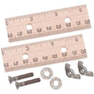 Tim Holtz Tim Holtz - Ruler binding