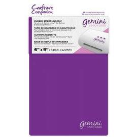 Gemini Gemini Jr Accessoires - Rubberen embossingmat