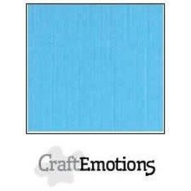 CraftEmotions CraftEmotions linnenkarton AQUA 30,0x30,0cm