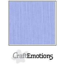 CraftEmotions CraftEmotions linnenkarton LICHT JEANS 30,0x30,0cm