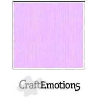 CraftEmotions CraftEmotions linnenkarton EUCALYPTUS - PASTEL  30,0x30,0cm