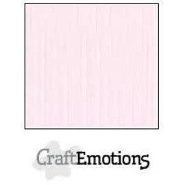 CraftEmotions CraftEmotions linnenkarton  BABYROZE 30,0x30,0cm