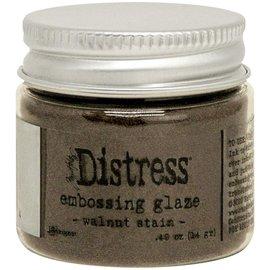 Tim Holtz Tim Holtz Distress Embossing Glaze  WALNUT STAIN