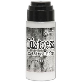 Tim Holtz Tim Holtz Distress Embossing Dabber Clear