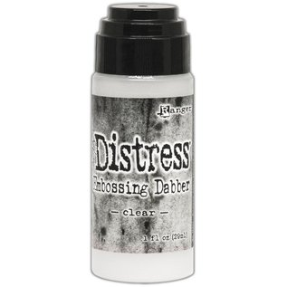 Tim Holtz Tim Holtz Distress Embossing Dabber Clear