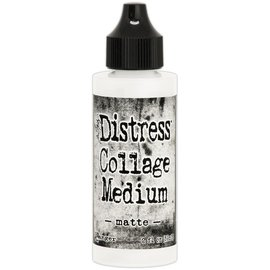 Tim Holtz Tim Holtz Distress Collage Medium 2oz