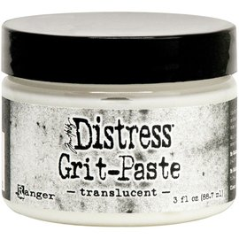 Tim Holtz Tim Holtz Distress Grit Paste 3oz Transculent