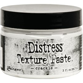 Tim Holtz Tim Holtz Distress Grit Paste 3oz Crackle