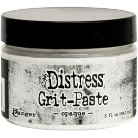 Tim Holtz Tim Holtz Distress Grit Paste 3oz  Opaque