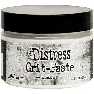 Tim Holtz Tim Holtz Distress Grit Paste 3oz  Opaque