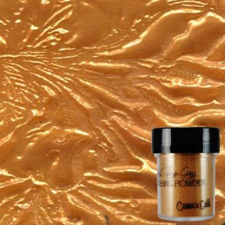 Wow Lindy's Stamp Gang Caesar's Gold Embossing Powder