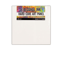 Ranger Ranger • Tim Holtz alcohol ink hard-core art panel 3st
