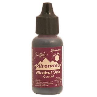 Ranger Adirondack alcohol ink open stock earthones currant