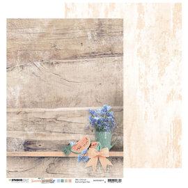 Studio Light Studio Light • Basis A4 Summer breeze nr.319
