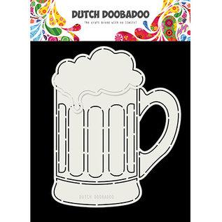 Dutch Doobadoo Bierglas