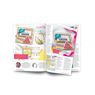 Crafters Companion Crafters Inspiration Magazine - Issue 26
