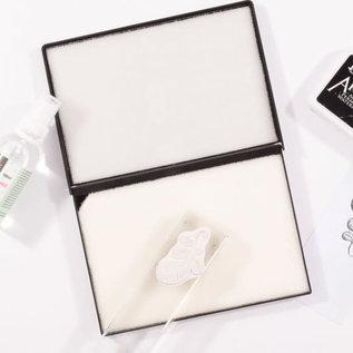 Vaessen Vaessen Creative • Stempel reiniger doos 14x20x2cm