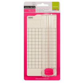 Vaessen Vaessen Creative • Mini papiersnijder 6,5x15,3cm