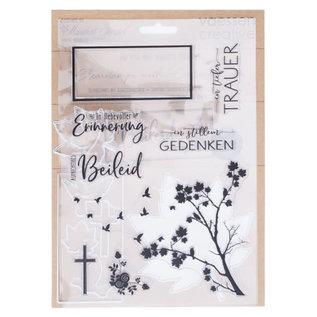 Vaessen Duitstalige clear stamps