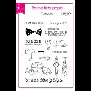 4enscrap VADERDAG - BONNE FETE PAPA
