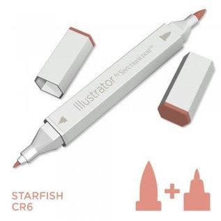 Spectrum Noir Illustrator - Starfish CR6